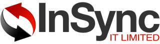 InSync IT Support and Computer Services in Oldham